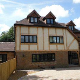 Extensive Conversion in Sevenoaks, Kent
