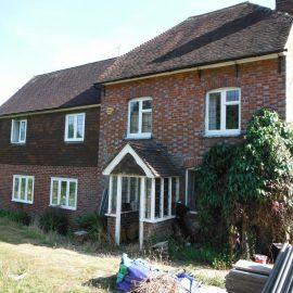 NEW Total House Redesign & Refurb in Sevenoaks Kent