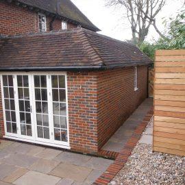 NEW Side Extension in Sevenoaks