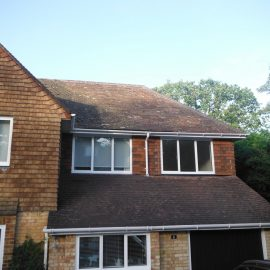 NEW Second Story Extension in Sevenoaks Kent