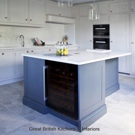 Some installations completed with our Kitchen Partners